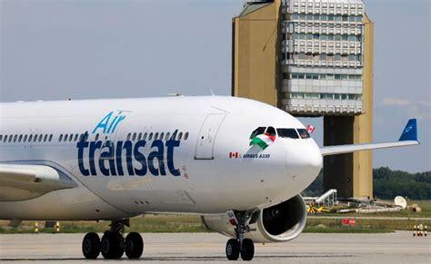 transat check in 28 images airport information air transat avis du vol air transat montreal