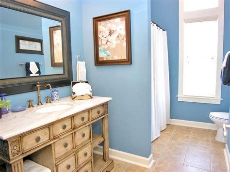 7 small bathroom design ideas