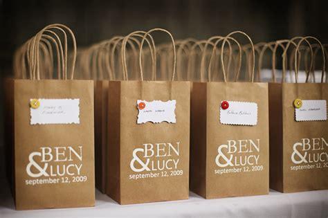 new 1 wedding favor bags