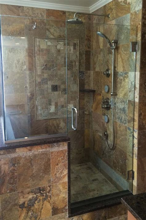 Bathroom Ceramic Tile Ideas small amp elegant bathroom renovation rotella