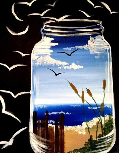 paint nite in albuquerque paint in a jar at space albuquerque