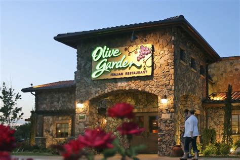 olive garden brings back unlimited 7 week pasta pass nbc news