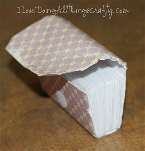 how to make a duct card holder 23 duct diys that will you in awe