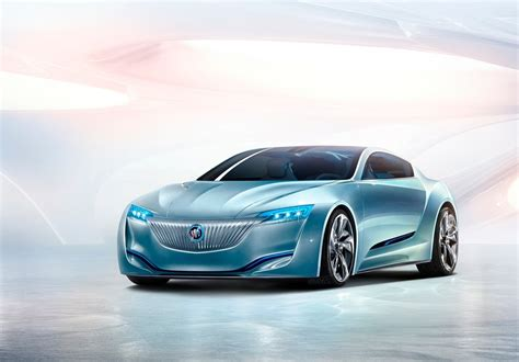 Oooo Car Wallpaper by Buick Riviera Concept 2013 Luxury Car Wallpapers