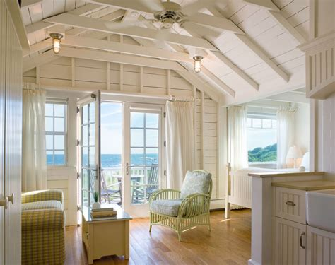cottage interior designs castle hill cottage a small beachside cottage in