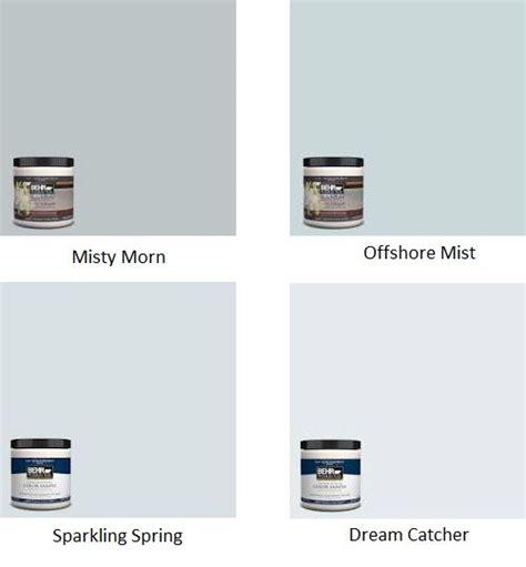 behr paint colors blue grey 17 best ideas about blue gray bathrooms on