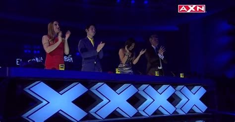 asia s got talent vote and vote 4 pinoys out of the 9 asia s got talent
