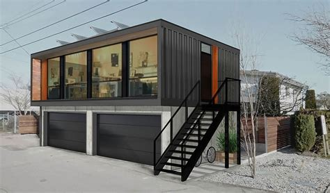 Five Bedroom House Plans pr prefab container homes under 50k