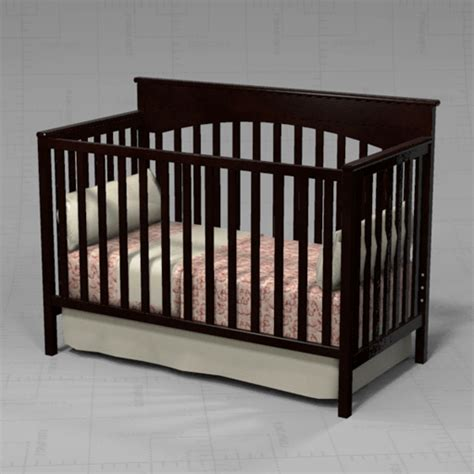 signature convertible crib graco signature convertible crib espresso 28 images