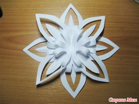 snowflake paper craft 12 easy 3d paper snowflake patterns guide patterns