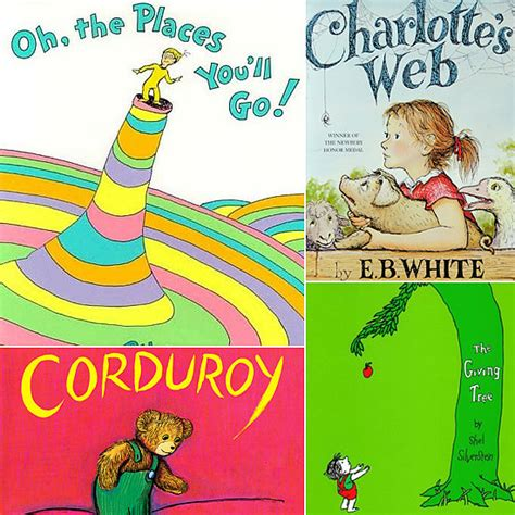 classic children s picture books 20 must classic children s books popsugar