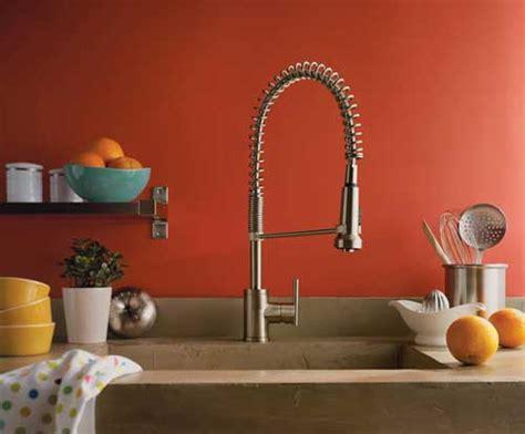 best pre rinse kitchen faucet danze parma pre rinse faucet enhances the look of the entire kitchen