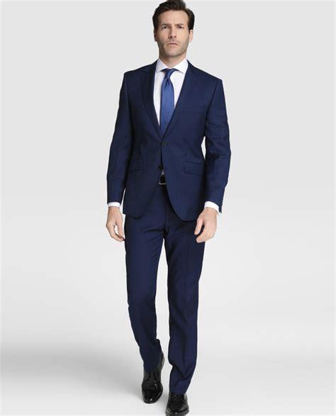 el corte ingles trajes de hombre trajes de hombre 183 moda 183 el corte ingl 233 s