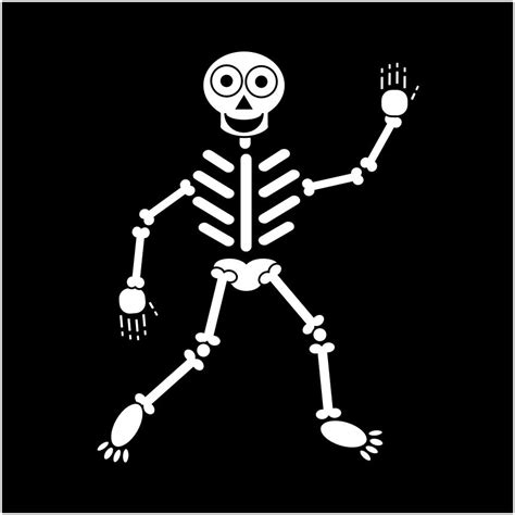 skeleton craft for skeleton coloring pages az coloring pages