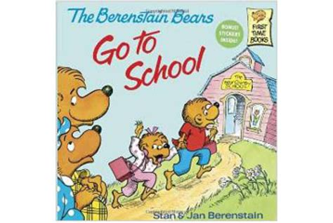 picture books about school back to school books books about starting kindergarten