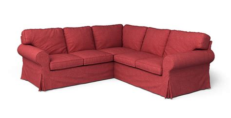 ikea sofa slipcovers discontinued ikea ektorp corner 22 sofa slipcover only in nomad by