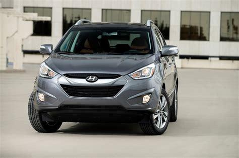 2015 Hyundai Tucson by 2015 Hyundai Tucson Reviews And Rating Motor Trend