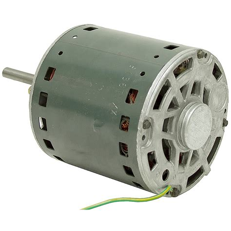 1 Hp Electric Motor by 1 2 Hp 825 Rpm 208 230 Vac General Electric Motor