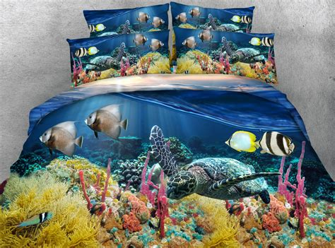 fish comforter sets popular fish comforter sets buy cheap fish comforter sets