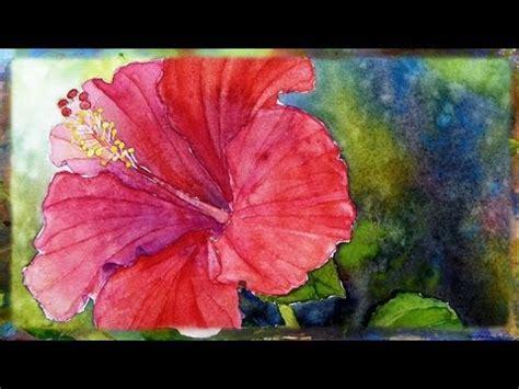 painting tutorial watercolor tutorials press