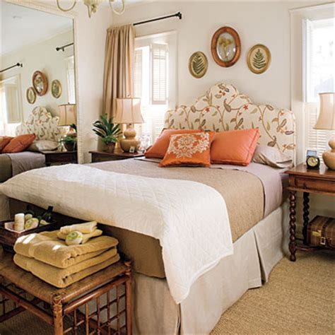 southern living bedroom ideas 31 days of autumn bliss day 12 bedrooms the inspired room