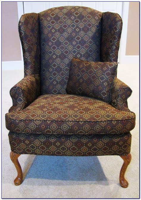 wingback sofa slipcovers slipcovers for wingback chairs canada chairs home