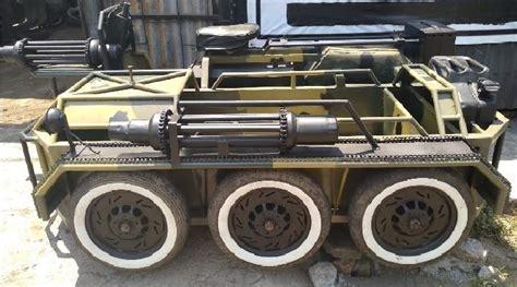 Modifikasi Vespa Tank by Vespa Tank Buatan Yogi Hermawan Seharga Motor Matik Bekas