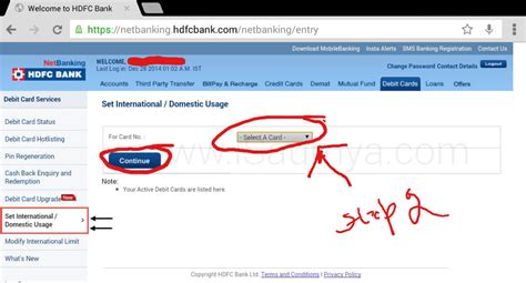 how to make payment using hdfc debit card paypal and wallet indian debit cards support