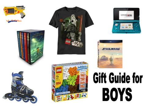gifts boy a gift guide for boys