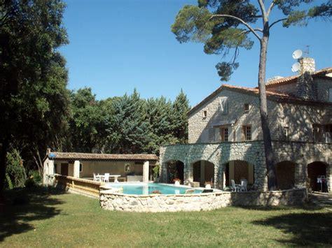 location villa rognes 14 personnes jb507