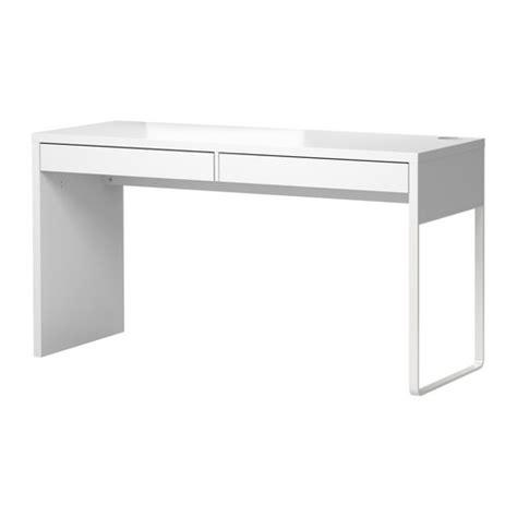 ikea white desk with drawers micke desk white ikea