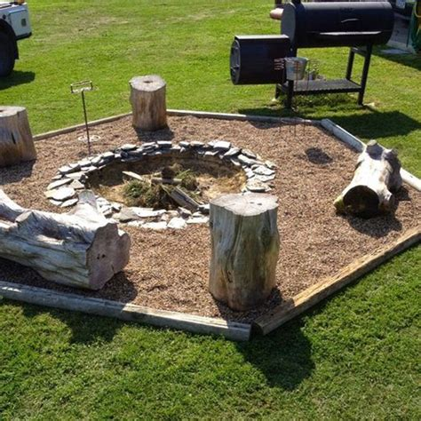 pictures of backyard pits 27 surprisingly easy diy bbq pits anyone can make