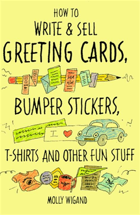 how to make and sell greeting cards make money writing greeting cards from home ideas