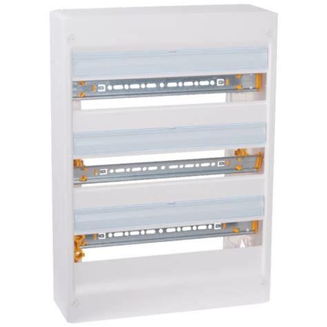 coffret 233 lectrique 2 rang 233 es 13 modules drivia legrand cazabox