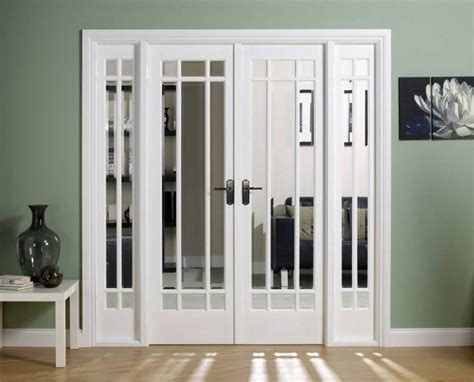 interior glass doors home depot interior doors with glass