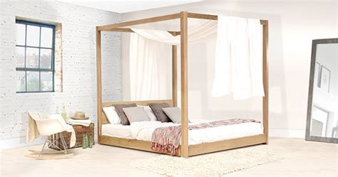 4 poster bed frames low four poster bed get laid beds