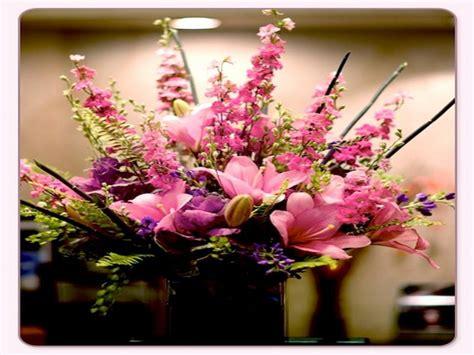 flower ideas decoration large flower arrangement ideas