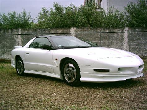 1995 Pontiac Firebird by Ilarioshadow 1995 Pontiac Firebird Specs Photos