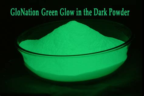 glow in the paint and powder glow in the powder and glow in the paint