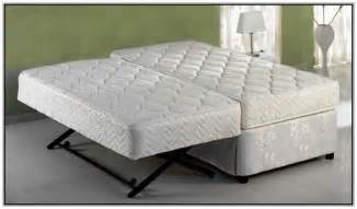 bed frames for adults pop up trundle beds for adults beds and bed frames