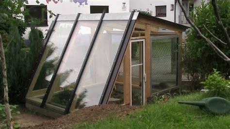 diy designs building a diy designer greenhouse in 5 minutes