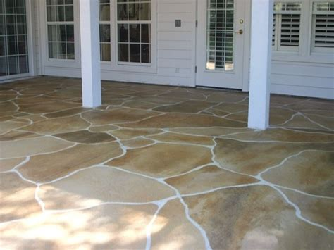 outdoor concrete patio designs best stained concrete patio design ideas patio design 305