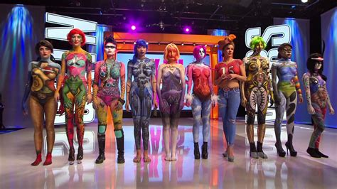 new show new orleans painter judges new tv show skin wars