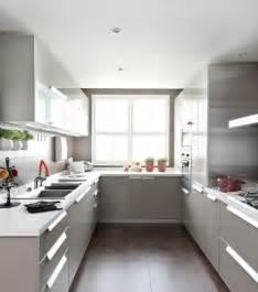 kitchen small design best 25 small u shaped kitchens ideas on