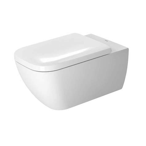 Duravit Toilet Happy by Happy D 2 Wall Mounted Toilet Pan By Duravit Just