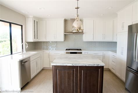 kitchen cabinet remodel ideas kitchen remodel using lowes cabinets cre8tive designs inc