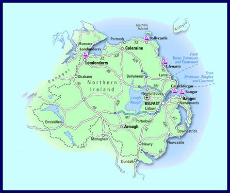 northern ireland european info northern ireland