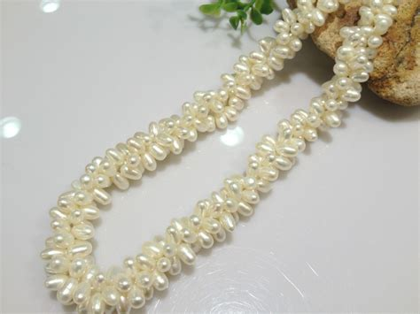 pearls for jewelry aliexpress buy free shipping bridal pearl necklace