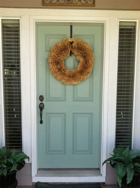 front door colors for house choose the best color for your front door
