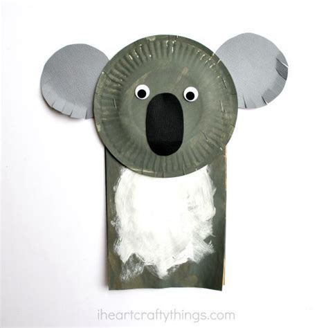 craft paper australia 25 best ideas about koala craft on australia